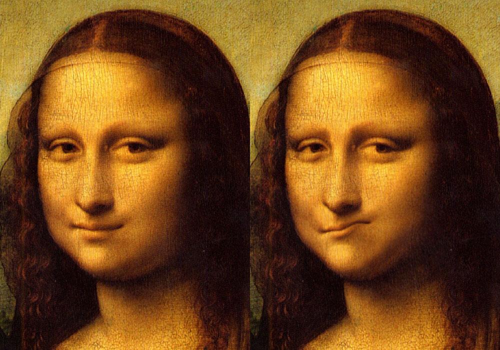 顔の歪み お顔の下半分が左右非対称になっていく原因