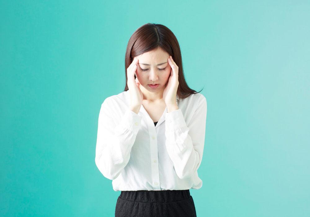 頭痛・顎や歯の周りの痛みを緩和する かんたん自宅マッサージ法